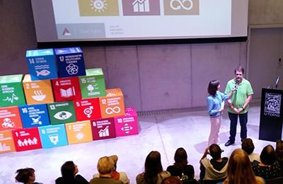 Duurzame Ontwikkelingsdoelstellingen of Sustainable Development Goals