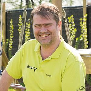 Patrick van Groendruk
